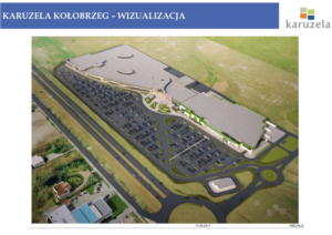 Karuzela Kołobrzeg prezentacja 8 maja-09