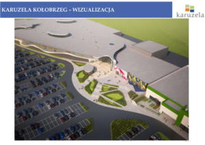 Karuzela Kołobrzeg prezentacja 8 maja-10