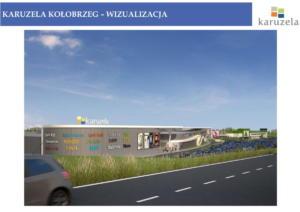 Karuzela Kołobrzeg prezentacja 8 maja-11
