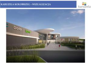 Karuzela Kołobrzeg prezentacja 8 maja-12