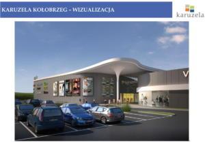 Karuzela Kołobrzeg prezentacja 8 maja-13