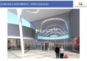 Karuzela Kołobrzeg prezentacja 8 maja-14